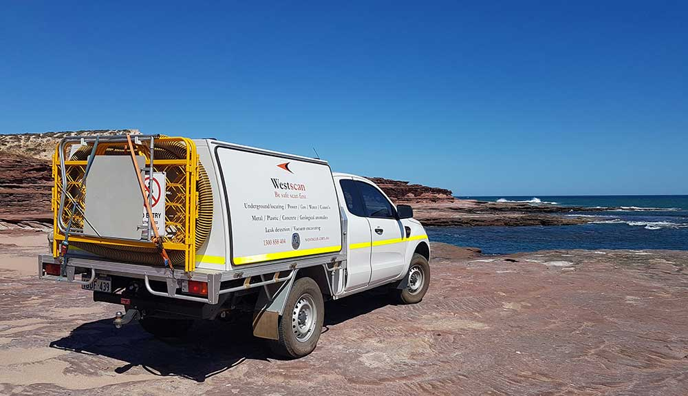 Kalbarri utility locating services