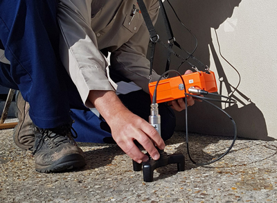 Water Leak Detection in Perth